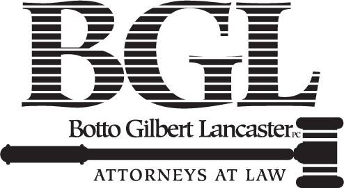 Botto Gilbert Lancaster, PC