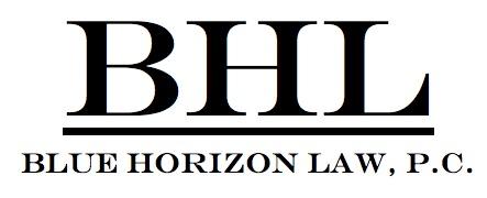 Blue Horizon Law