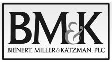 Bienert, Miller & Katzman, PLC
