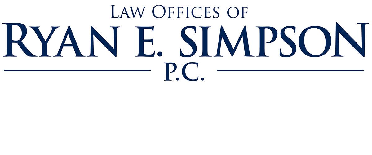 Ryan E. Simpson, P.C.