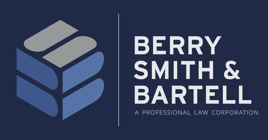 Berry, Smith & Bartell, a Professional Law Corporation