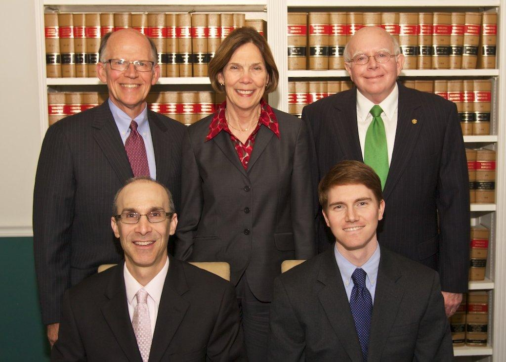 Falls Church Personal Injury Law Firms & Lawyers | Nolo
