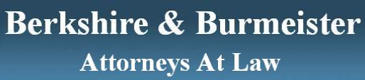 Berkshire & Burmeister Attorneys at Law