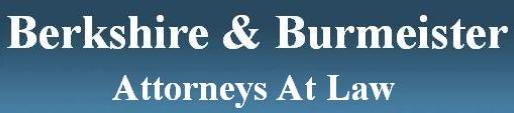 Berkshire & Burmeister Attorneys at Law