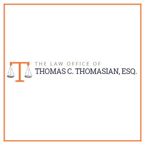 The Law Office of Thomas C. Thomasian, Esq
