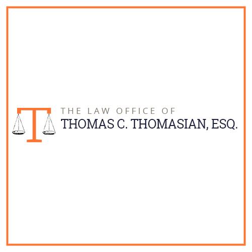 The Law Office of Thomas C. Thomasian, Esq