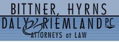 Bittner, Hyrns, Daly & Riemland, P.C.