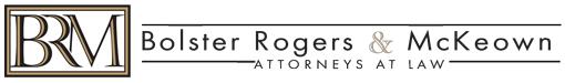 Bolster Rogers & McKeown