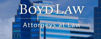 Boyd Law (Sacramento)