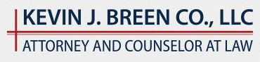 Kevin J. Breen Co., Attorney and Counselor at Law
