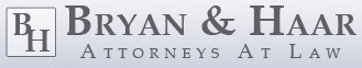 Bryan & Haar Attorneys at Law
