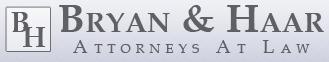 Bryan & Haar Attorneys at Law
