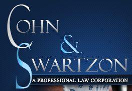 Cohn & Swartzon | Palm Springs Personal Injury Attorney