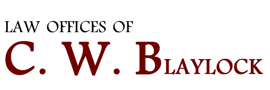 Law Offices of C.W. Blaylock