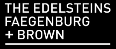 The Edelsteins, Faegenburg & Brown LLP