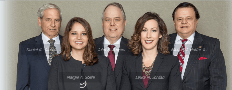 Powers & Santola, LLP