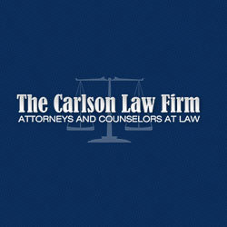 The Carlson Law Firm - San Antonio