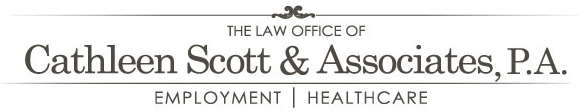 Cathleen Scott & Associates, P.A.