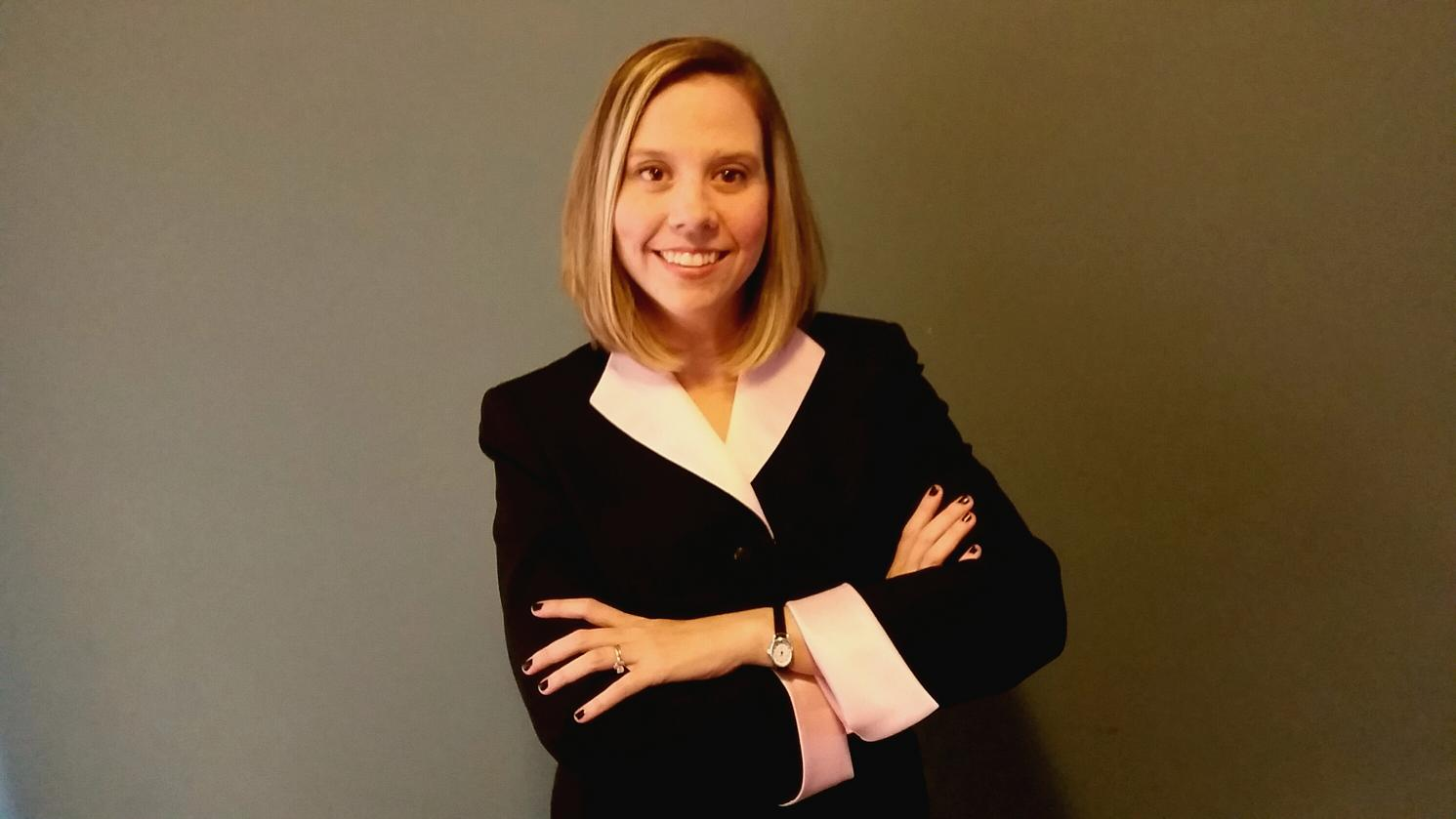 CATHERINE GASSER, GASSER LAW, PLLC