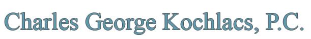 Charles George Kochlacs