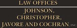 Johnson, Christopher, Javore & Cochran, Inc.
