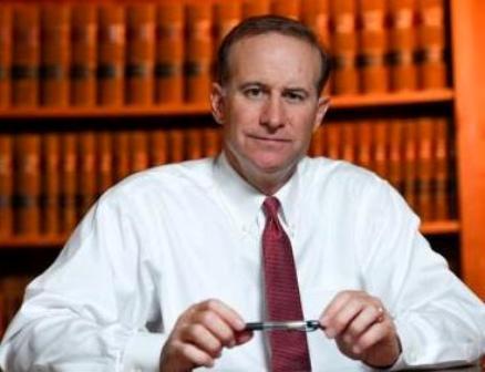 John R. Colvin, Attorney at Law