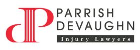 Parrish DeVaughn Injury Lawyers