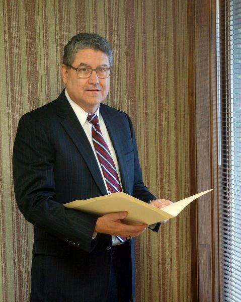 Mark D. Hassler