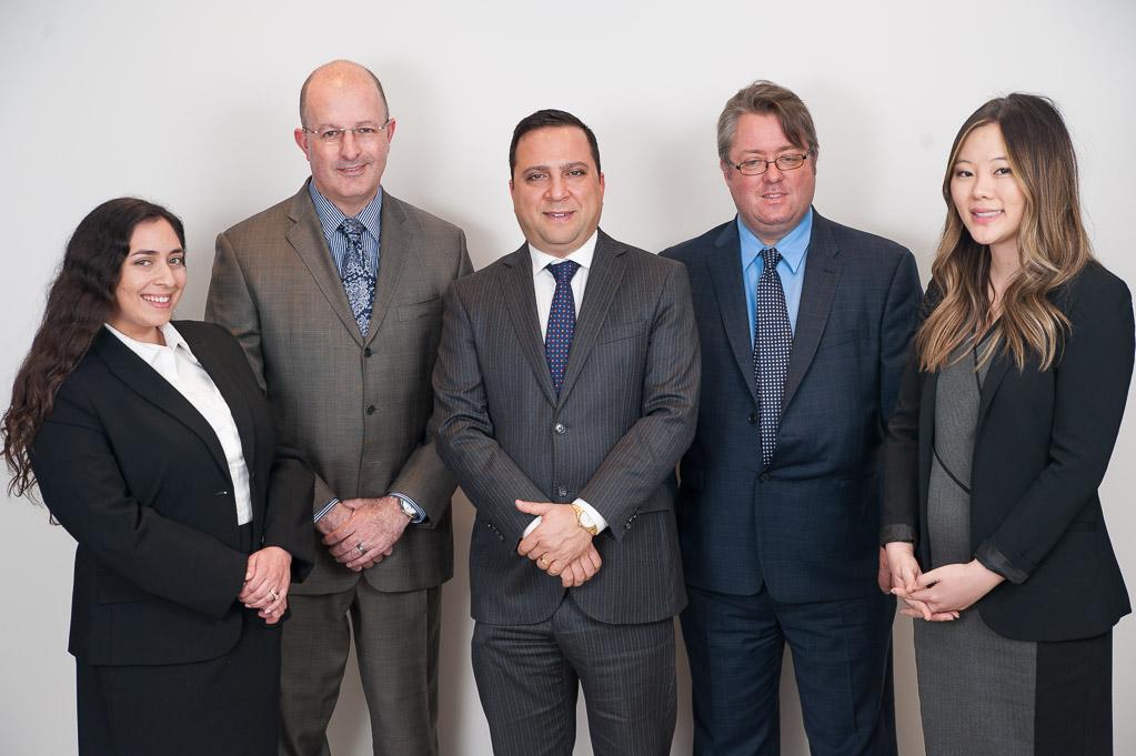 Setareh Law Group