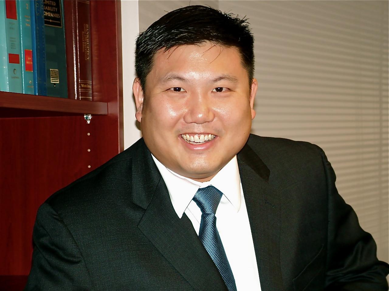 Law Office of Eddy Hsu