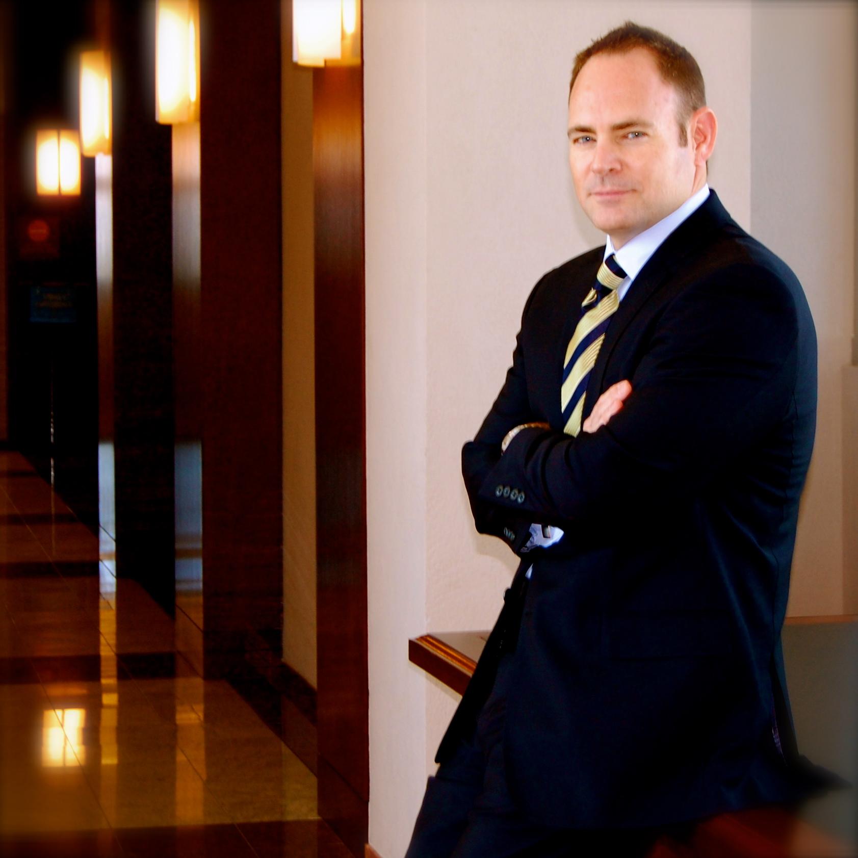 Benjamin  Durham Law Firm