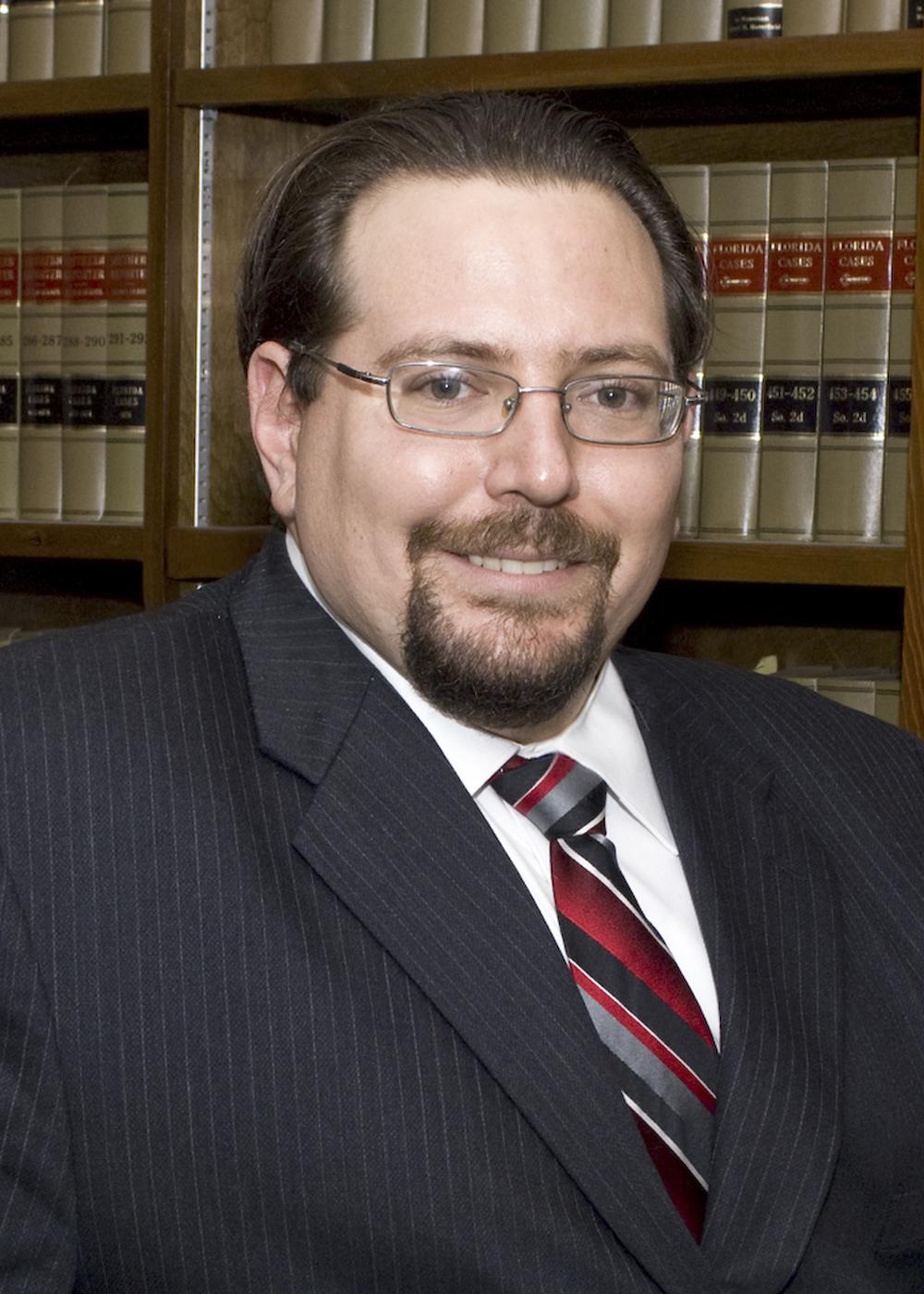 Attorney Christian A. Straile LLC