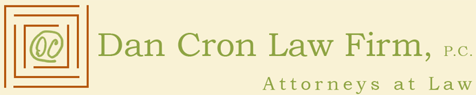 Dan Cron Law Firm, P.C.