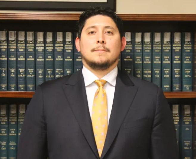Law Office of Daniel Hernandez