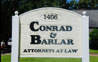 Conrad & Barlar
