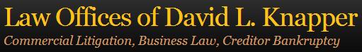 Law Offices of David L. Knapper