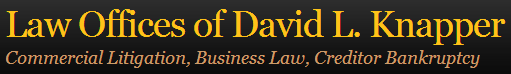 Law Offices of David L. Knapper