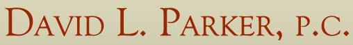 David L. Parker, P.C.