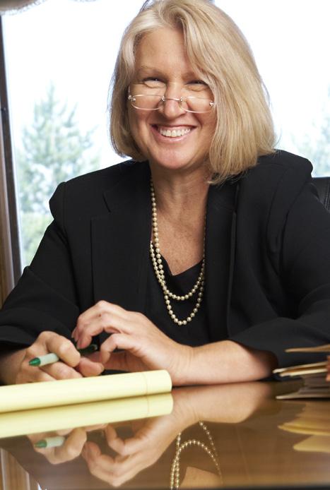 Diane M. Kaer, Attorney at Law