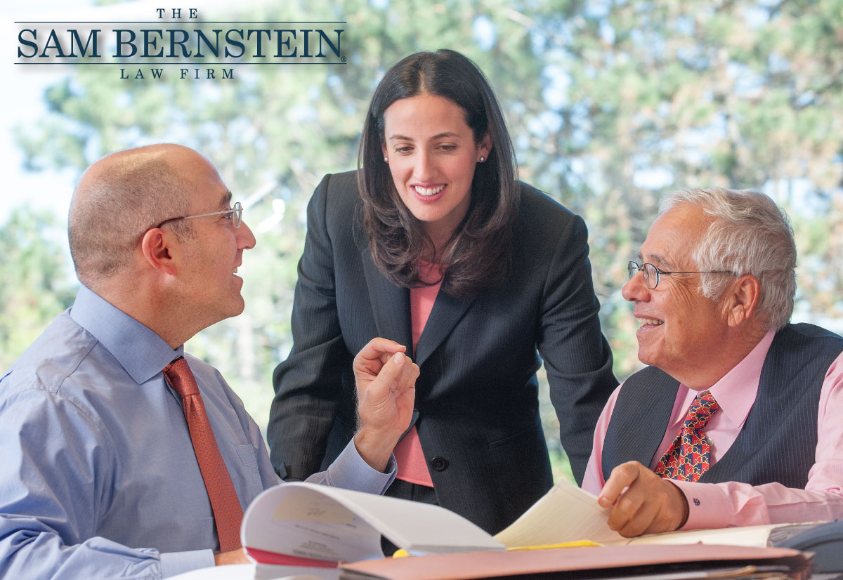 The Sam Bernstein Law Firm, PLLC