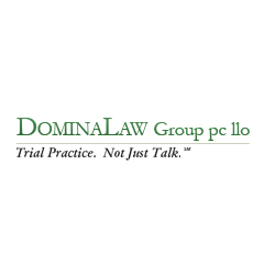 Domina Law Group pc llo