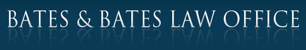 Bates & Bates Law Office