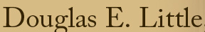 Douglas E. Little Law Office