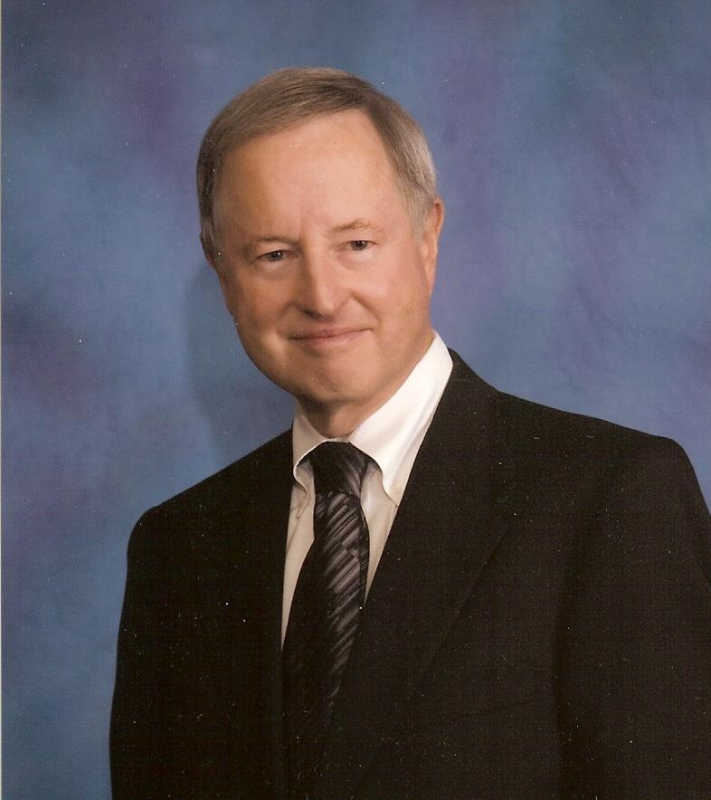 Eric S. Hartman