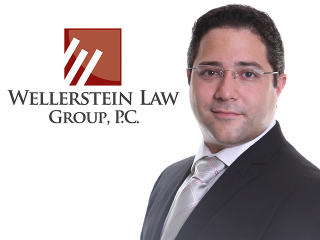 Wellerstein Law Group P.C.