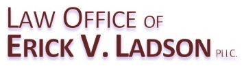 LAW OFFICE OF ERICK V. LADSON, PLLC