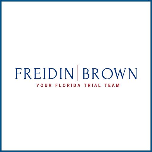 Freidin Brown, P.A.