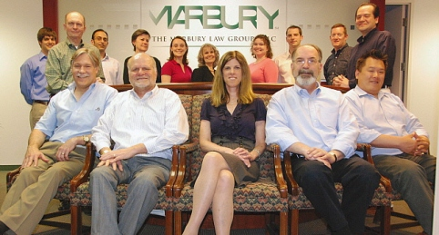 The Marbury Law Group - Airline and Aviation Regulatory Practice
