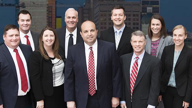 Craig, Kelley & Faultless LLC