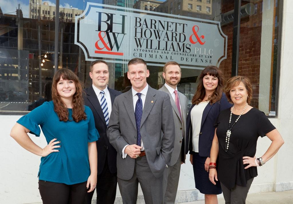 Barnett Howard & Williams PLLC